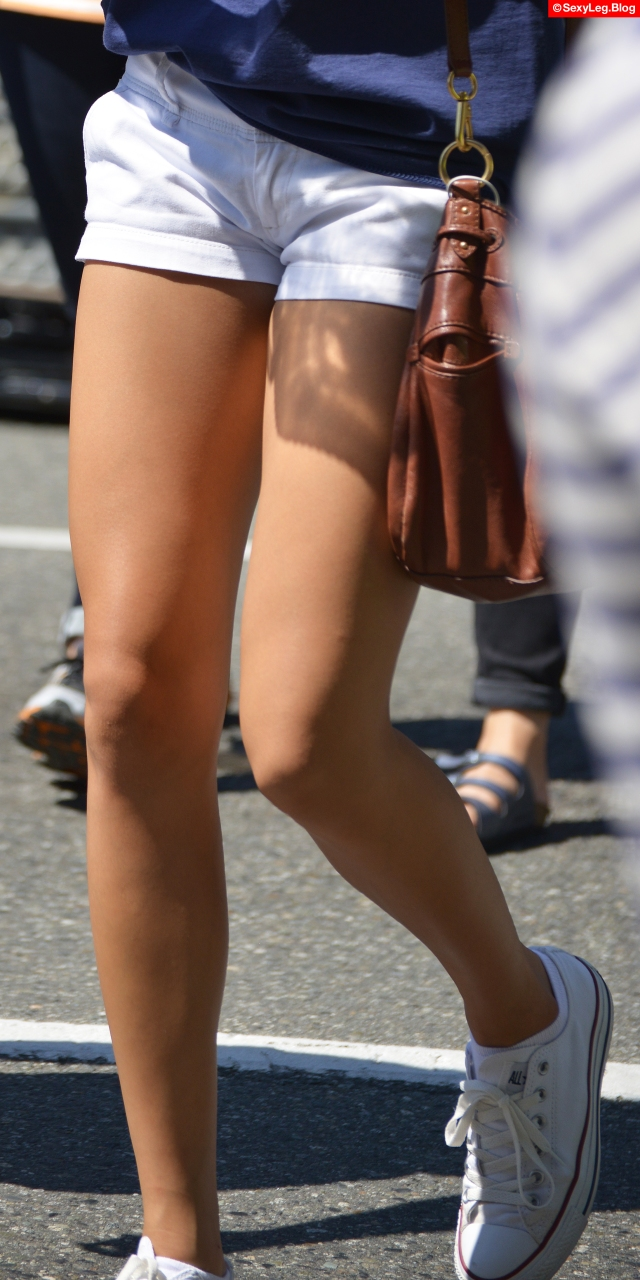 Sexy Fit Legs with Super Smooth Skin